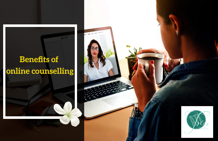 4 Advantages of Online Counseling | Individual Counseling in Atlanta
