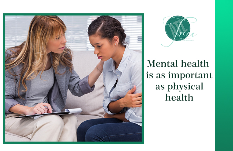 When is It Right to Visit a Counselor? Mental Health Counseling in Atlanta